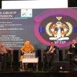 Tingkatkan SDM Pelayaran, BP3IP Selenggarakan FGD dan Launching Seafarer Career Center