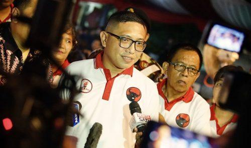 DPC PDIP Jakut
