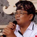 Ketua DPW Banastara Bali, I Nyoman Sudarsana