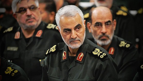 Jenderal Soleimani