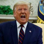 Penasihat Keamanan Presiden Positif Covid-19, Bagaimana Kabar Donald Trump?