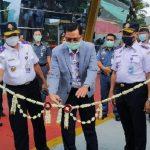 Inilah Cara Kesyahbandaran Tanjung Priok Minimalisir Antrean Penumpang di Tengah Pandemi