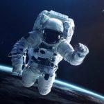 Cerita Astronot NASA Berikan Suara dari Luar Angkasa