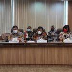 BPKP dan DPD Kolaborasi Kawal Dana Desa