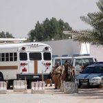 Bom Meledak di Jeddah, 4 Orang Terluka