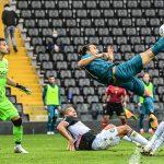 AC Milan Menangi Laga Lawan Udinese, Ibra Makin Menggila di Usia Senja
