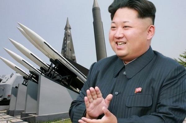Joe Biden Dilantik, Kim Jong Un Akan Uji Coba Senjata Nuklir