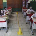 Mulai Senin 30 Agustus, 610 Sekolah di DKI Akan Tatap Muka, Ini Daftarnya