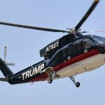 Mau Beli Helikopter yang Dijual Donald Trump? Ini Harganya