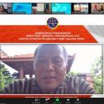 Ingin Jadi Pemimpin Sukses, Inilah Pesan Ka OP Tanjung Priok