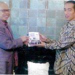 Surati Jokowi, OC Kaligis Ungkap Kasus Stefanus Robin Pattuju Bukan Hal Baru di KPK