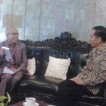 Surati Jokowi Lewat Ali Mochtar Ngabalin, OC Kaligis: Penguasa Peradilan Menzalimi Saya