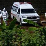 Bikin Dag Dig Dug Isoman, Warga Cakung Larang Sirine Ambulans Dibunyikan