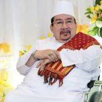 Kabar Duka, Habib Ali bin Abdurahman Assegaf Wafat