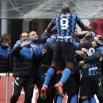 Menangi Derby, Inter Milan Hajar AC Milan 3-0