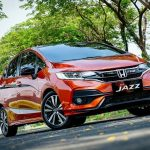 City Hatchback RS Diluncurkan, Sayonara Honda Jazz