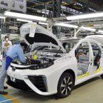 Industri Otomotif Indonesia Ditargetkan Pulih 2023