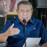 SBY: Partai Demokrat Berkabung