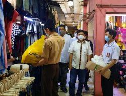Sinergi Koppas Ciracas-Perumda Pasar Jaya, Bagikan Ratusan Nasi Kotak untuk Buka Puasa