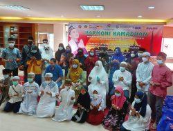 PWI-IKWI Berbagi Kebahagiaan di Bulan Suci Ramadhan