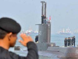 Pencarian KRI Nanggala-402, TNI Kerahkan 5 Kapal Perang