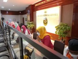 Lomba PTSP Badilum 2021, PN Jakarta Pusat Siap Menang Lagi