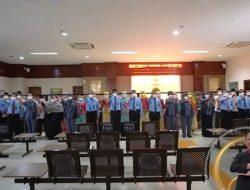 Ternyata Layar Monitor di PN Jakarta Pusat Tidak Rusak, Begini Penjelasan Teknisi