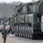 Perang Dunia ke-3 Diprediksi Akan Terjadi Sebulan Lagi, Ini Pemicunya