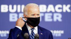 Warga Amerika Serikat yang Sudah Divaksin Boleh Lepas Masker