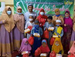 Ramadhan Berkah, Media Sudut Pandang Berbagi Makanan Buka Puasa untuk Anak Yatim