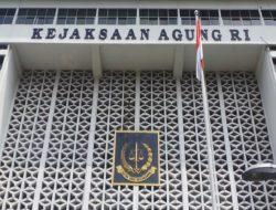 Kejagung Limpahkan 9 Berkas Perkara Kasus Dugaan Korupsi Asabri
