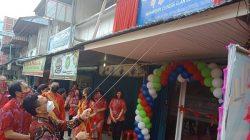 Resmikan Sekretariat PSMTI Kalbar, Wali Kota Pontianak Ajak Persatukan Warga Tionghoa