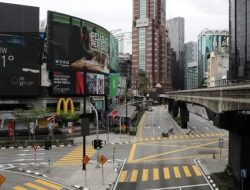 Covid-19 Makin Gawat, Malaysia Kembali Lockdown Mulai 1 Juni