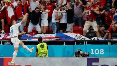 Dihajar Ceko 2-0, Belanda Angkat Koper