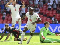 Inggris Menang Tipis 1-0 Lawan Kroasia