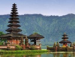 Wisatawan Mulai Berdatangan, Bali Jadi Provinsi Sukses Menangani Covid-19