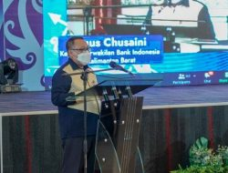Bank Indonesia Bentuk Tim TP2DD se-Kalbar