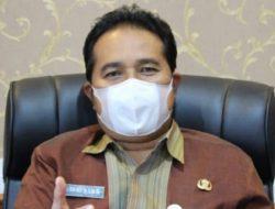 Kabar Baik, Kecamatan Denpasar Timur Masuk Zona Hijau Covid-19