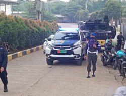 Kembali Mendarat di Bandara Soetta, Kodam Jaya Kawal Ketat Vaksin Sinopharm
