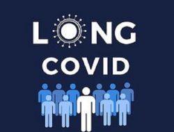 Yuk Kenali Gejala Long Covid dan Manfaat Vaksin