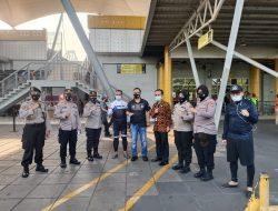 Digelar 10 Hari, Vaksinasi Covid-19 di Pelabuhan Tanjung Priok Diapresiasi