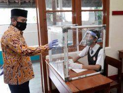 5 Instruksi Jokowi Soal Pembelajaran Tatap Muka