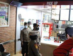 Patroli Berskala Besar Digelar di Wilayah Kabupaten Badung