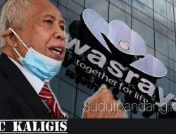 Uang Rp 30 Miliar Belum Dikembalikan Jiwasraya, OC Kaligis Surati Jokowi