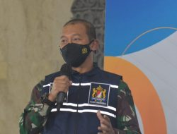 Pangdam Jaya Hadiri Deklarasi Perang Melawan Pandemi