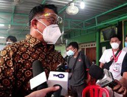 """Presiden Dukung Penuh Gerakan """"Relawan Nasional Lawan COVID-19"""""""