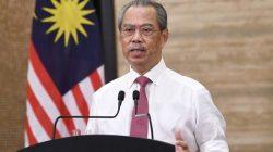 Setelah Raja Malaysia, Giliran Mahathir Mohamad Minta Muhyiddin Mundur