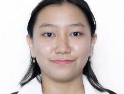 Bikin Bangga Singkawang, Inilah Profil Irene Odelia Astono yang Terpilih Paskibraka Nasional 2021