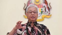 Ismail Sabri Yaakob Jadi Perdana Menteri Malaysia