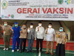 Sekjen MUI: Pemulihan Ekonomi Sama Pentingnya dengan Mengatasi Pandemi